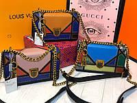 Яркая женская сумка, фото 1
