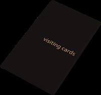 Визитница для 60 визиток PVC (0304-0003-01)