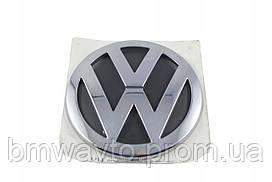Емблема задніх дверей Volkswagen Caddy 2004 - 2010