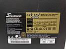 Блок питания 850W Seasonic  FOCUS SSR-850FX F3 80plus GOLD Гібридний, фото 4