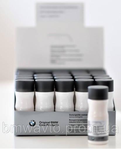 Концентрований засіб для очищення скла BMW