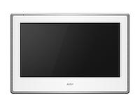 Видеодомофон AVD-750 2MPX Белый (arny-000092), фото 1