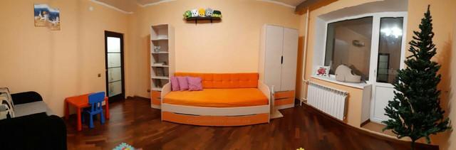 """НА фото : детская комната """"Тетрис"""" отзыв наших покупателей"""