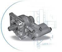 Насос шестерневий НШ 32МП-0 (НШ 32 УКП-0)
