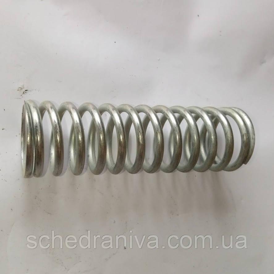 Пружина механизма подъема сошников 552.6.030 (на тяге СЗ, Астра)