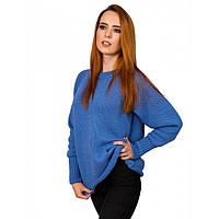 Яркий стильный свитер.Разные цвета, фото 1