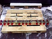 Висіваючий апарат СЗ-3,6 металокераміка