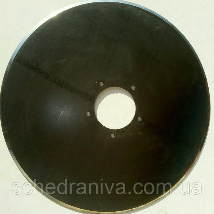 Диск сошника сз Н 154.00.424 ст. 3 без маточини