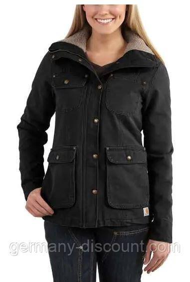 Куртка тепла жіноча Carhartt M-L