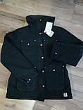 Куртка тепла жіноча Carhartt M-L, фото 4