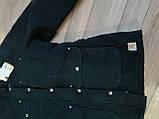 Куртка тепла жіноча Carhartt M-L, фото 6