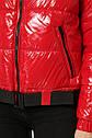 Женская модная демисезонная куртка X-Woyz 8860 Размеры 42 44 48, фото 8