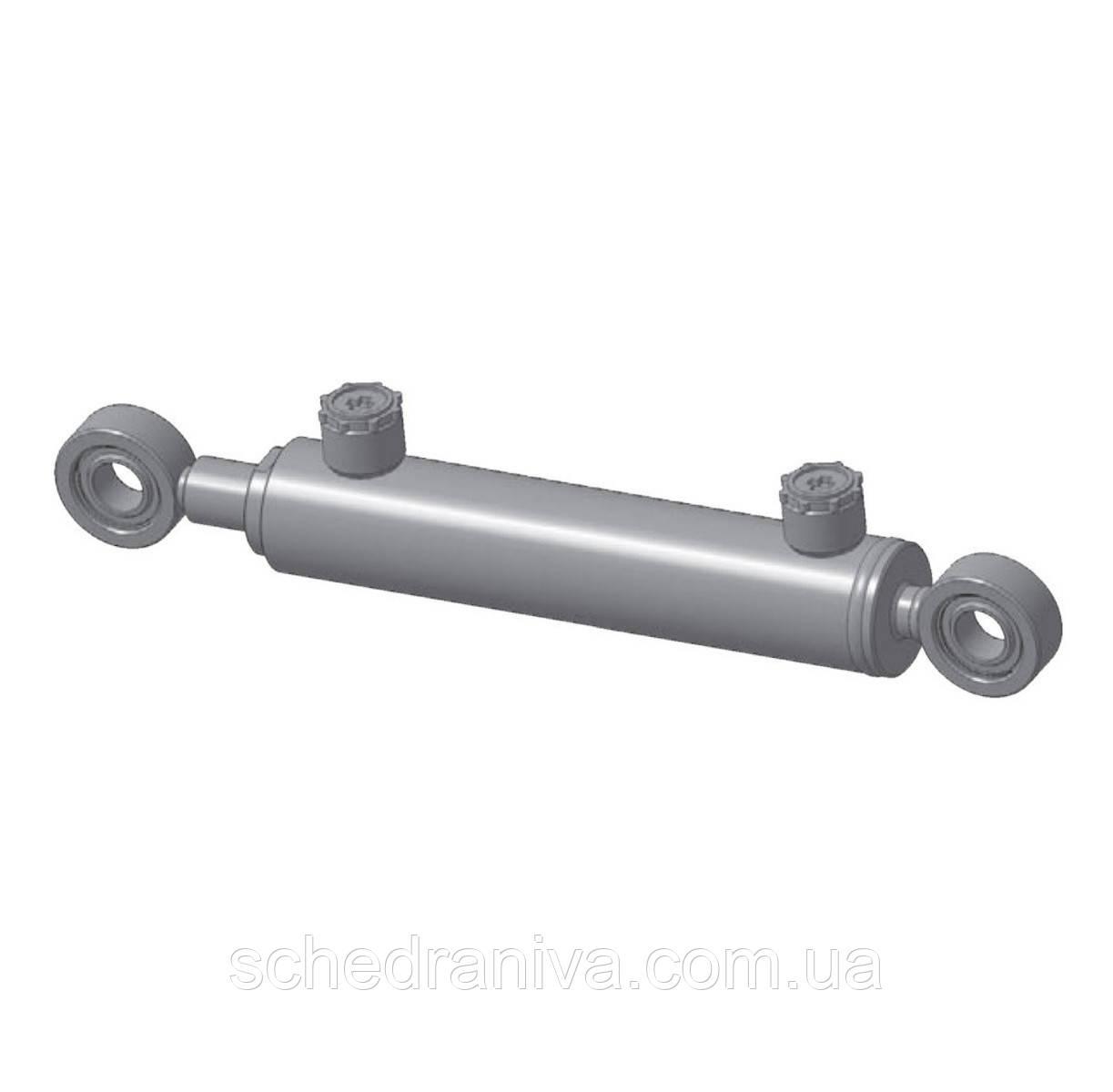 Гідроциліндр МС 40/25х160-4.11 (350) п-во Гідросила