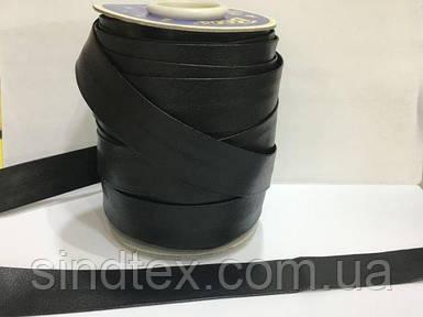Косая бейка кожа 2 см. № 39 (UMG-0641)