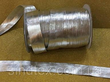 Косая бейка кожа 2 см. № S (UMG-0642)