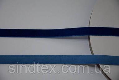 Лента бархатная 1 см. LUX № 03/120 (UMG-1199)
