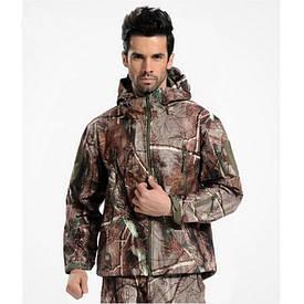 Куртка TrueGuard waterproof windproof охотник