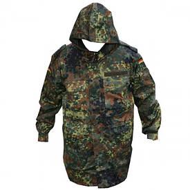 Куртка парка Flecktarn оригинал
