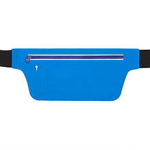 Спортивная сумка на пояс SW01 Accel Blue SKL25-223368