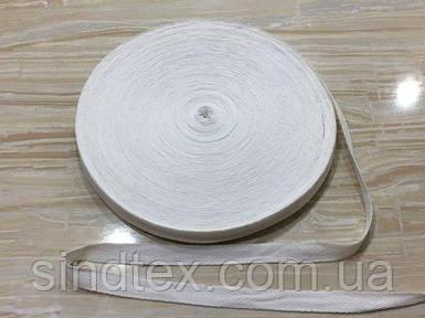 Киперная лента (х.б.) 1,5 см. № 01 (UMG-1956)