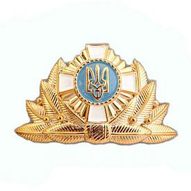 Кокарда Казацкая генеральская