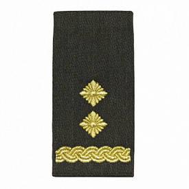 Погон МО парадные подполковник