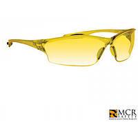Защитные очки REIS желтые