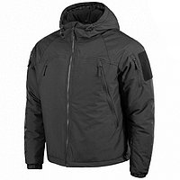 M-Tac куртка зимняя Alpha Gen. 3 черная