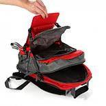 Рюкзак походный с солнечной панелью, фото 3