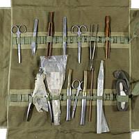 Полевой хирургический набор СССР
