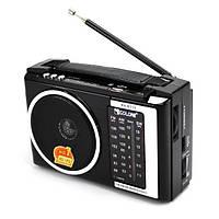 Радиоприемник колонка MP3 Golon RX-BT16 Bluetooth sp3754, КОД: 197343