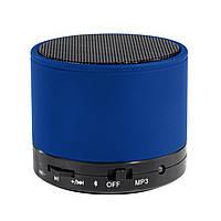 Беспроводная Bluetooth колонка Ultron boomer cha cha 3Вт Синий np20523, КОД: 197622
