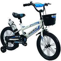 Детский велосипед 16'' HAIER