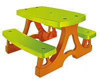 Детский садовый столик MOCHTOYS 10722