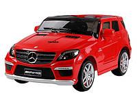 Детский электромобиль Mercedes ML63