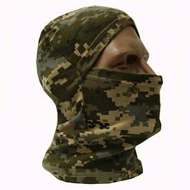 Балаклава маска х/б ММ-14