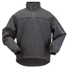 Куртка Softshell 5.11 Chameleon черная