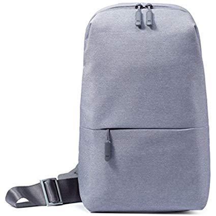 Рюкзак Xiaomi Chest Bag Gray