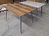 Стол TM-45 омбре 120х80 (бесплатная доставка), фото 10