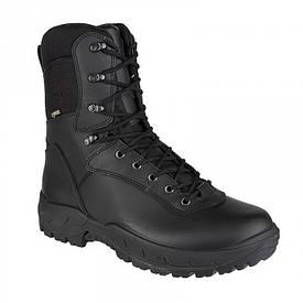 Ботинки зимние Lowa Uplander GTX Thermo черные