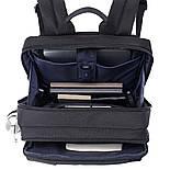 Рюкзак Xiaomi Classic Business Black, фото 4