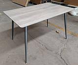 Стол TM-45 сивый 120х80 (бесплатная доставка), фото 6