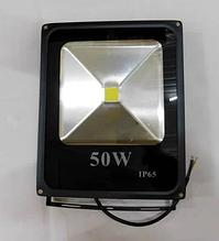 Світлодіодний прожектор 50w COB LED Outdoor прожектор light 50 ват led 50w