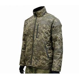 Куртка - подстежка windproof Camo-Tec с термофлисом ММ-14