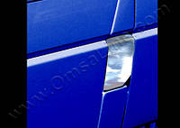 Накладка на люк бензобака (Omsa) Volkswagen T4 Transporter
