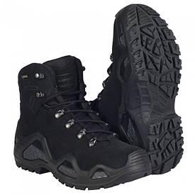 Ботинки тактические Lowa Z-6S GTX демисезонные