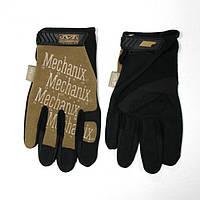 Перчатки тактические MECHANIX койот