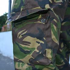 Маскировочный костюм DPM лес, фото 2
