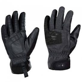 M-Tac перчатки зимние Extreme Tactical dark grey