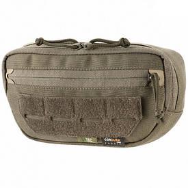 M-Tac сумка-напашник Elite кордура ranger green